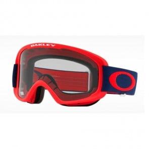Antiparras O-Frame® 2.0 PRO MX RED NAVY H20