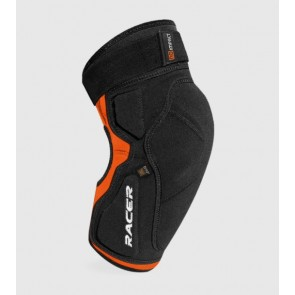 Rodillera Racer Profile Orange