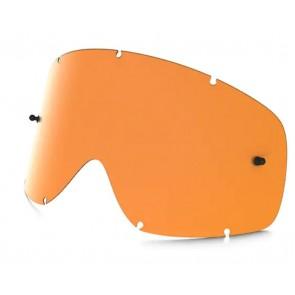 Mica de Repuesto Oakley O-Frame MX Persimmon