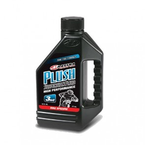 Aceite Suspensión Maxima Plushfluid 3wt 473ml