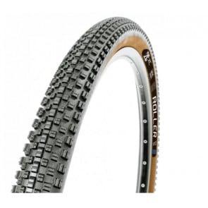 Neumático MSC Tires Roller 29x2.10 TLR 2C XC Epic Shield Brown 120 TPI