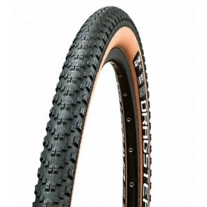 Neumático MSC Tires DRAGSTER 29x2.10 TLR 2C XC Epic Shield Brown 120 TPI