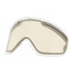 Lentes de Repuesto para Antiparra Oakley O Frame 2.0 Pro XS CLEAR