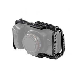 Jaula para Blackmagic Design Pocket Cinema Camera 4k y 6k Smallrig