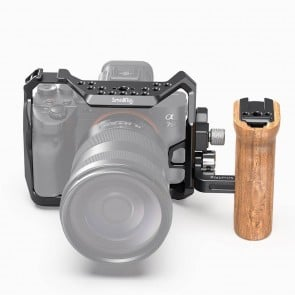 Kit Profesional para Cámaras Sony Alpha 7S III   SMALLRIG