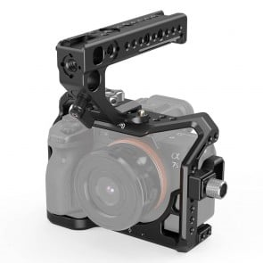 Master Kit para Sony Alpha 7S III SMALLRIG