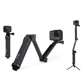 3 Way GoPro Baston  3