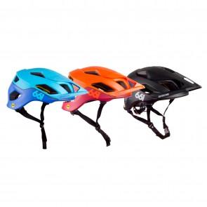 Casco De Bicicleta Sixsixone Crest MIPS
