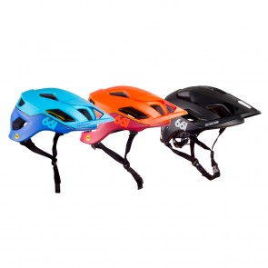 Casco De Bicicleta Sixsixone Recon Scout