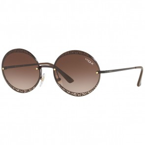 Lentes de Sol Vogue VO4118S Lente Marron Degradado