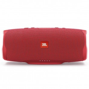 Parlante JBL Charge 4 Rojo