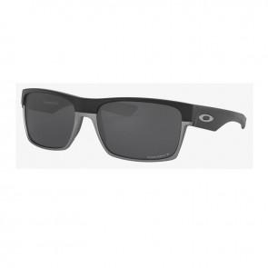 Lentes Oakley TwoFace™ Negro PRIZM Polarizado
