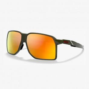 Lentes Oakley Portal Red Prizm Polarizado