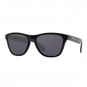 Lentes Oakley Frogskins™ XS Negro Pulido PRIZM Grey
