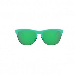 Lentes Oakley Frogskin Lite Verde