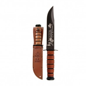Cuchillo Operation Iraqi Freedom U.S. ARMY KA-BAR