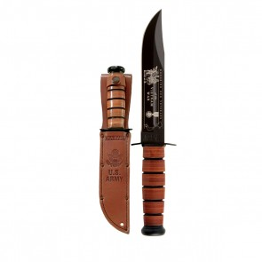Cuchillo Vietnam U.S. ARMY KA-BAR