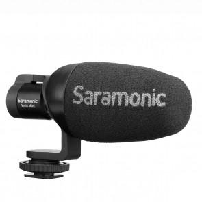 Microfono Vmic Mini Shotgun Saramonic