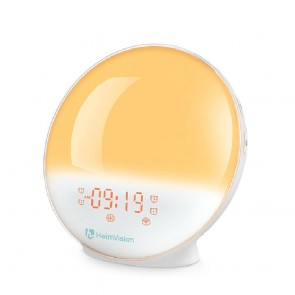 Luz de Despertador HeimVision A80S Sunrise