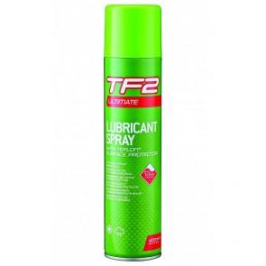 Aceite Lubricante TF2 Aerosol Weldtite Teflon 400ml