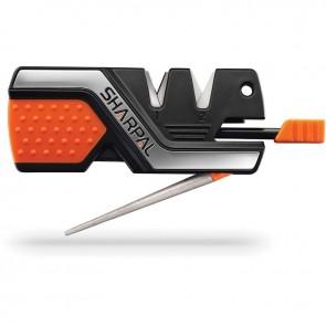 Afilador de cuchillos y herramienta 6 en 1 Sharpal