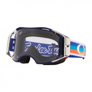 Antiparras de Moto Oakley Airbrake MTB Prizm Orange Troy Lee