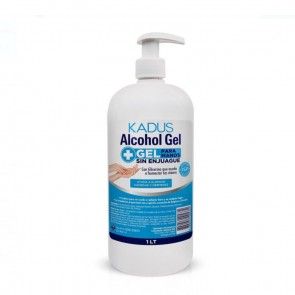 Alcohol Gel Kadus 1 Litro