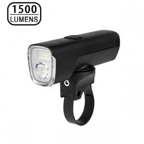 Luz de Bicicleta Delantera ALLTY 1500 Magicshine