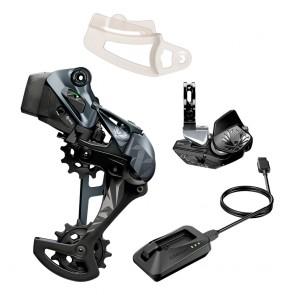 Cambio Sram Xx1 Eagle Axs Upgrade Kit