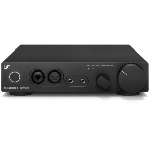Amplificador de Audifonos Digitales Sennheiser HDV 820