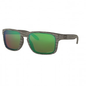 Anteojos de Sol Oakley Holbrook™ Woodgrain Collection Prizm Shallow Water Polarized