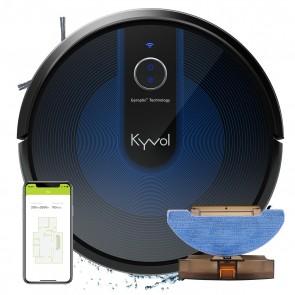Aspiradora y Trapeadora Robot Kyvol Cybovac E31