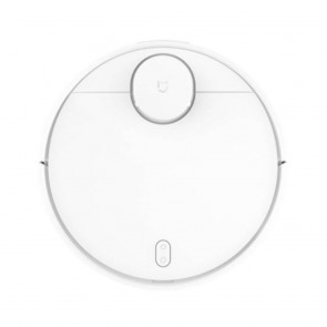 Aspiradora Robot Mi Robot Vacuum-Mop P Xiaomi Blanca