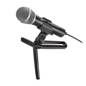 Microfono cardioide dinámico Audio-Technica ATR2100x-USB