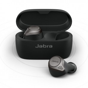 Audifonos True Wireless Jabra Elite 75t
