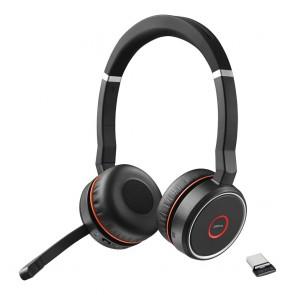 Audífonos Bluetooth Empresarial Jabra Envolve 75