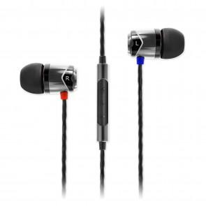 Audifonos con Microfono SoundMAGIC E10C