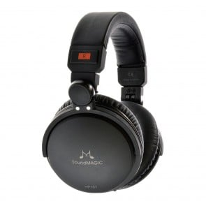 SoundMAGIC HP151 Audifonos Cerrados con Cable Reemplazable