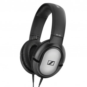 Audifono HD 206 Sennheiser 1