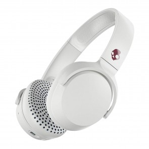 Audifono On-Ear Riif Skullcandy Blanco