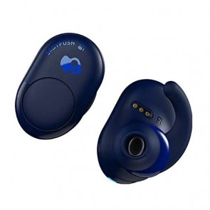 Audífonos Bluetooth Skullcandy PUSH Azul