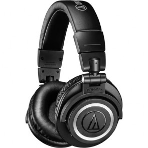 Audifonos Over-Ear Audio-Technica ATH-M50xBT Wireless