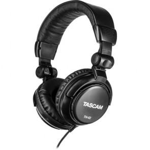 Audifonos de Estudio Tascam TH-02
