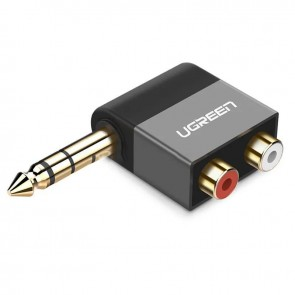 Adaptador de 2.5mm a 3.5mm Ugreen