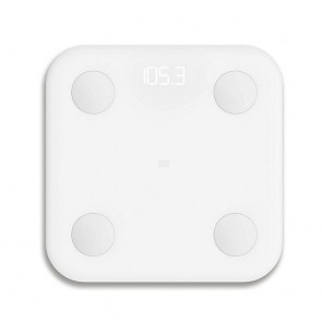 Pesa Inteligente Mi Body Composition Scale 2 Xiaomi