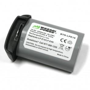 Bateria para Canon LP-E19 Wasabi