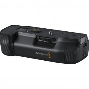 Battery Grip para Blackmagic Pocket Cinema 6K Pro