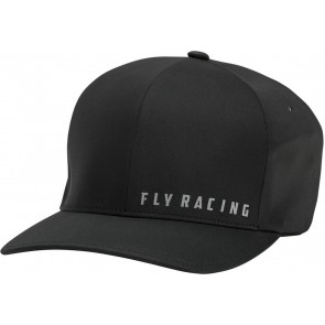 Fly Delta Hat Clack LG/XL Fly Racing