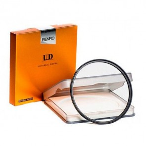 Filtro Ud UV SC 72mm Benro 1