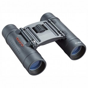Binocular Tasco Essentials 12x25mm Roof Black